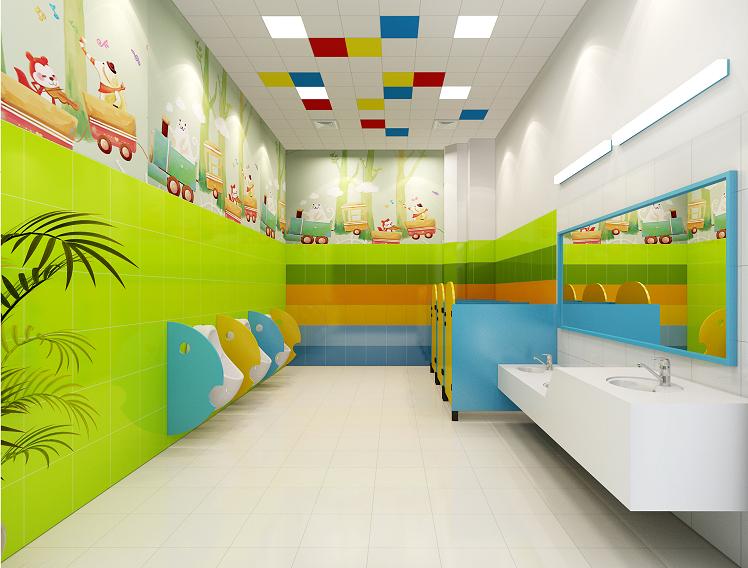 力迈中美国际幼儿园